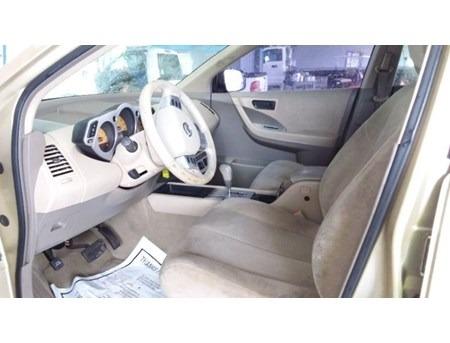 Nissan Murano 2003 price $1,823