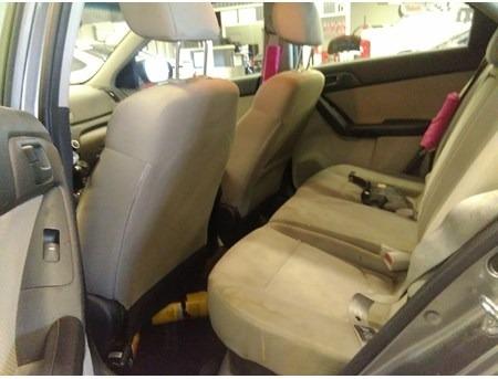 Kia Forte 5-Door 2011 price $1,398
