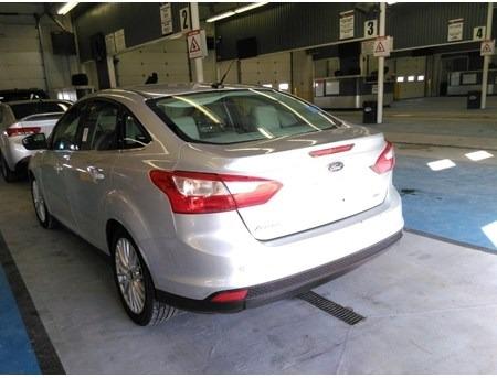 Ford Focus 2012 price $4,123