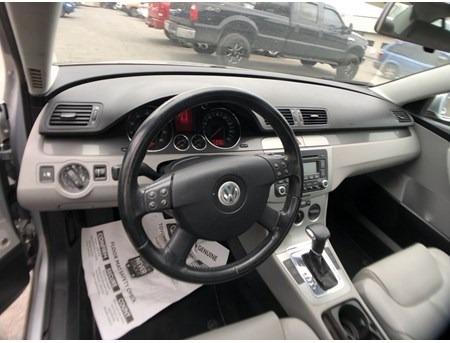 Volkswagen Passat Sedan 2006 price $1,798
