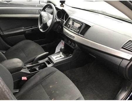 Mitsubishi Lancer 2014 price $2,573