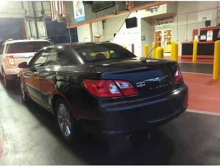 Chrysler Sebring 2008 price $2,598
