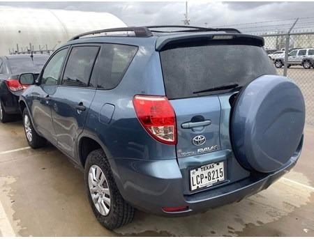 Toyota RAV4 2008 price $4,748