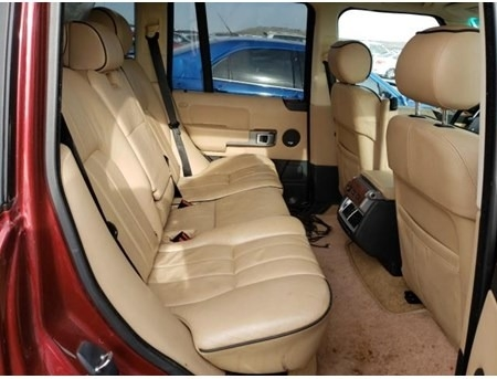 Land Rover Range Rover 2004 price $2,797