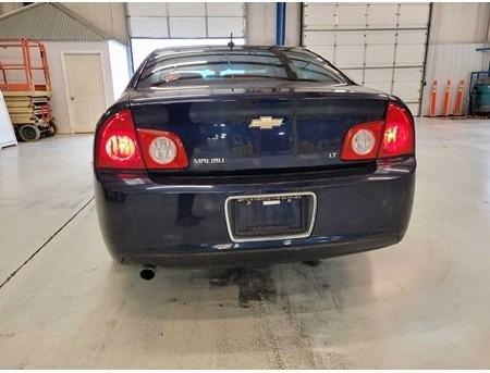 Chevrolet Malibu 2009 price $2,298
