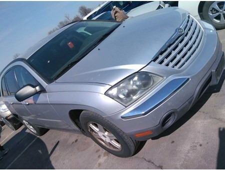 Chrysler Pacifica 2006 price $2,648