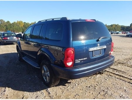 Dodge Durango 2006 price $1,127