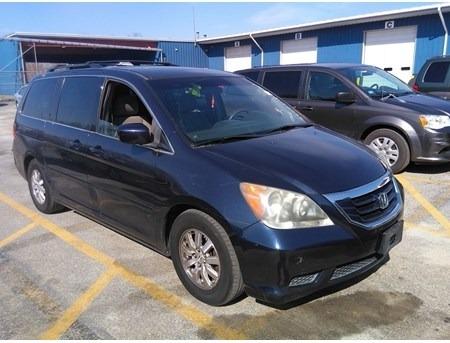 Honda Odyssey 2008 price $3,298