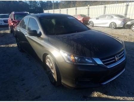 Honda Accord Sdn 2013 price $1,127