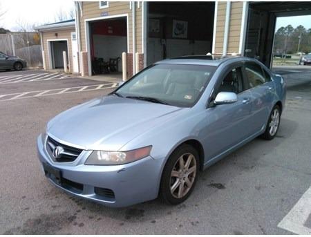 Acura TSX 2005 price $2,099