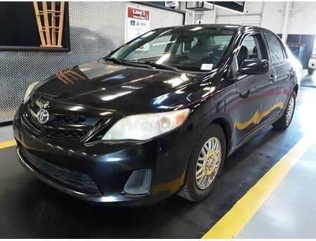 Toyota Corolla 2011 price $2,989