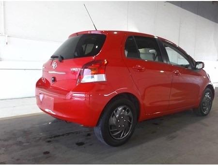 Toyota Yaris 2011 price $2,499