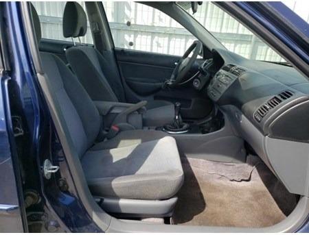 Honda Civic Hybrid 2005 price $899