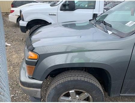 Chevrolet Colorado 2011 price $10,173