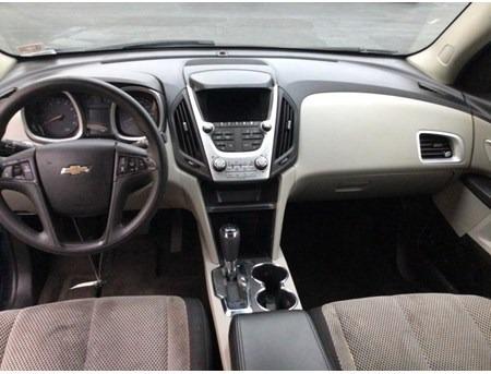 Chevrolet Equinox 2016 price $7,299