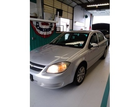 Chevrolet Cobalt 2009 price $2,699