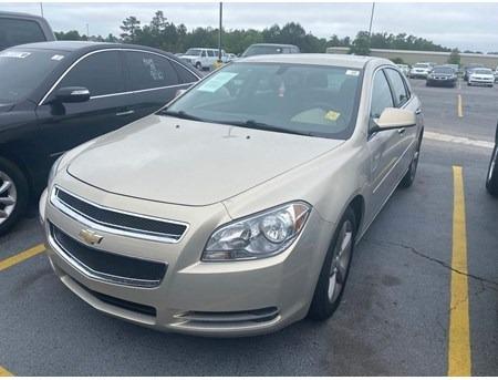 Chevrolet Malibu 2012 price $4,570