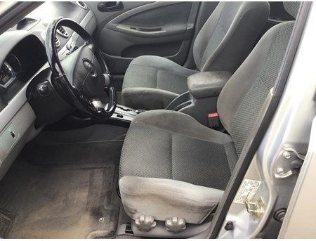 Chevrolet Optra 5 2004 price $2,299