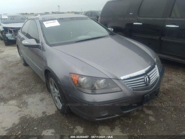 Acura RL 2005 price $2,599