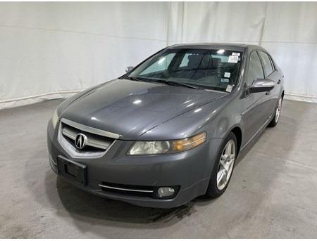Acura TL 2008 price $0