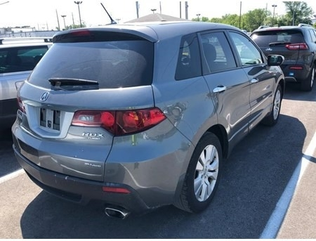 Acura RDX 2010 price $6,273
