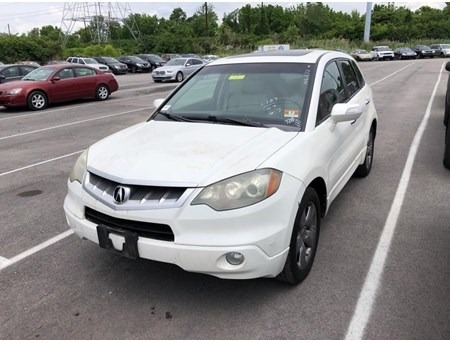 Acura RDX 2007 price $4,235