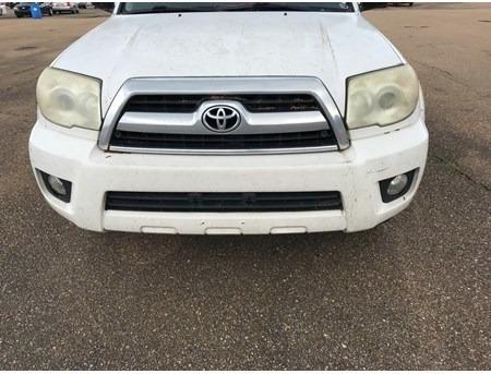 Toyota 4Runner 2008 price $4,988