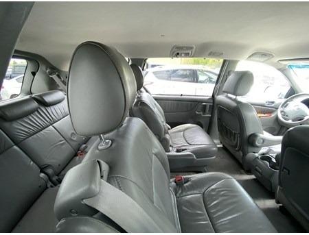 Toyota Sienna 2009 price $4,710