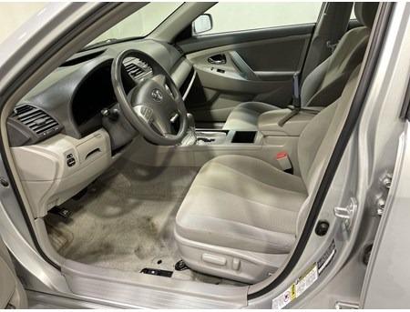 Toyota Camry 2007 price $3,599
