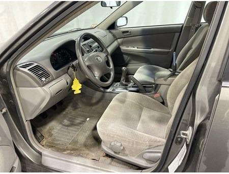 Toyota Camry 2002 price $2,099