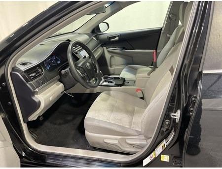 Toyota Camry 2013 price $8,800