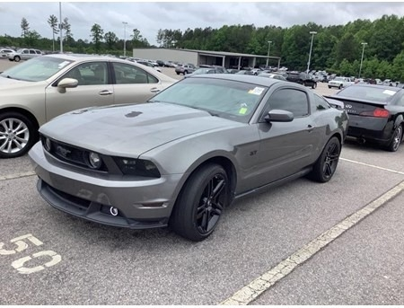 Ford Mustang 2011 price $5,899