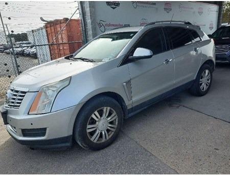 Cadillac SRX 2013 price $5,223