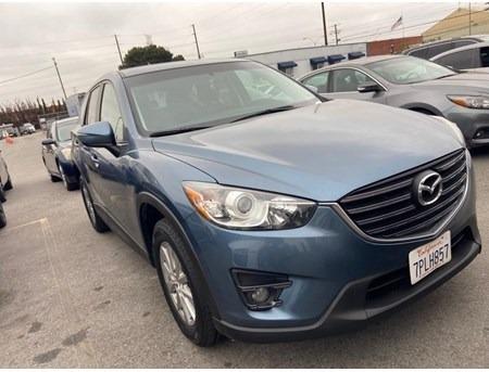 Mazda CX-5 2016 price $13,873
