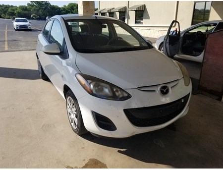Mazda Mazda2 2014 price $4,848