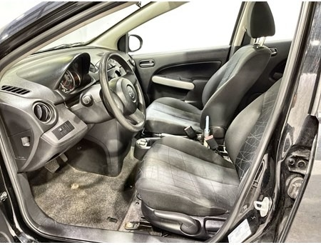 Mazda Mazda2 2012 price $3,073
