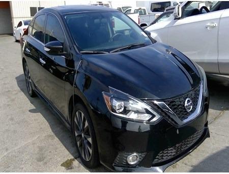 Nissan Sentra 2017 price $14,089