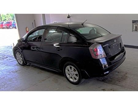 Nissan Sentra 2013 price $9,950