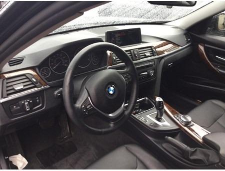 BMW 3-Series 2014 price $12,000