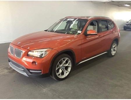BMW X1 2014 price $16,000