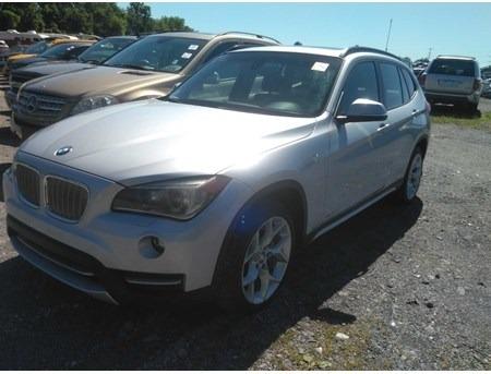 BMW X1 2013 price $16,000