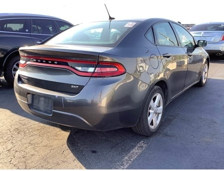 Dodge Dart 2013 price $10,000