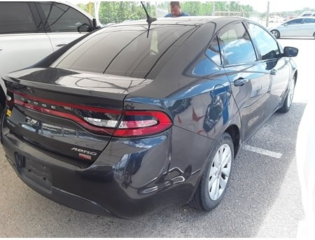 Dodge Dart 2014 price $11,000