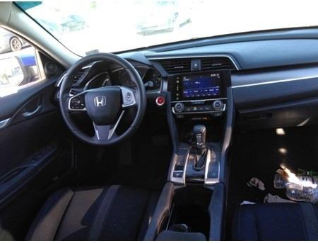 Honda Civic Sedan 2017 price $16,000