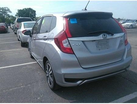 Honda Fit 2018 price $2,000