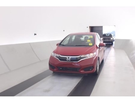 Honda Fit 2019 price $19,000