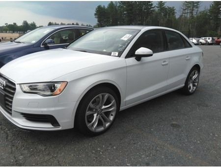 Audi A3 2016 price $22,000