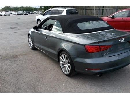 Audi A3 2016 price $24,000