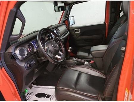 Jeep Wrangler Unlimited 2018 price $35,000