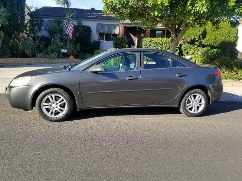 Pontiac G6 2006 price $2,688